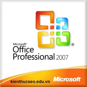 Video hướng dẫn cách cài đặt Office 2007