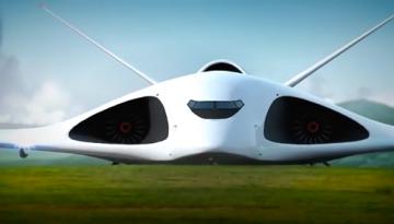 Nga sắp ra đời máy bay siêu khủng nhất thế giới