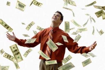 Không cần phải trúng số mà bạn vẫn giàu!