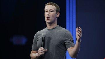 6 tỷ USD trong một ngày ông trùm Facebook kiếm như thế nào?