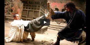 TRẢ THÙ Phim Hành Động Võ Thuật Thuyết Minh