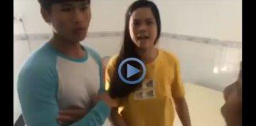 Video cô giáo vào nhà nghỉ cùng nam sinh lớp 10 o lagi