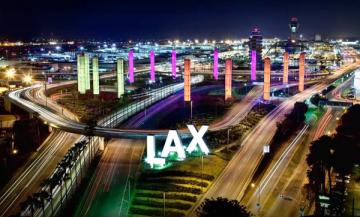 Danh sách các sân bay ở bang California khu người Việt Nam sinh sống
