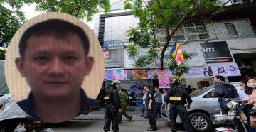Ông trùm Bùi Quang Huy bỏ trốn Bộ Công An phát lệnh truy nã, Ai Đứng Sau Lưng Ông HUY?