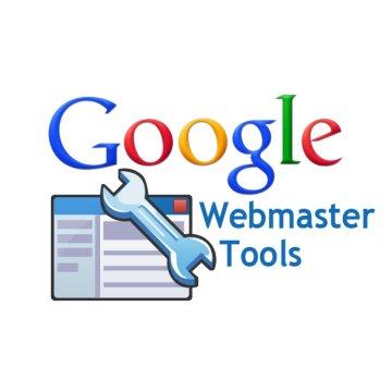 Hướng dẫn đăng ký Website vào công cụ Google Webmaster Tools