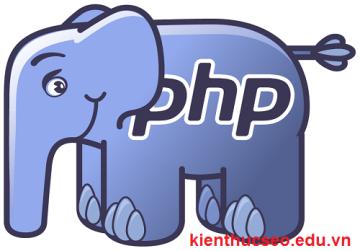 PHP là gì? khái niệm về ngôn ngữ lập trình PHP