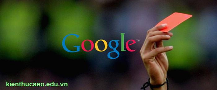 website bi google xoa vinh vien