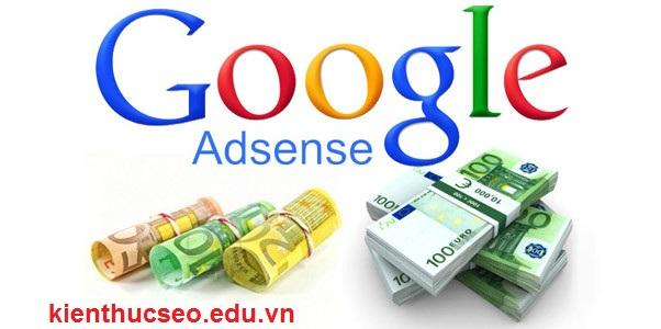 cach dang google adsense thanh cong